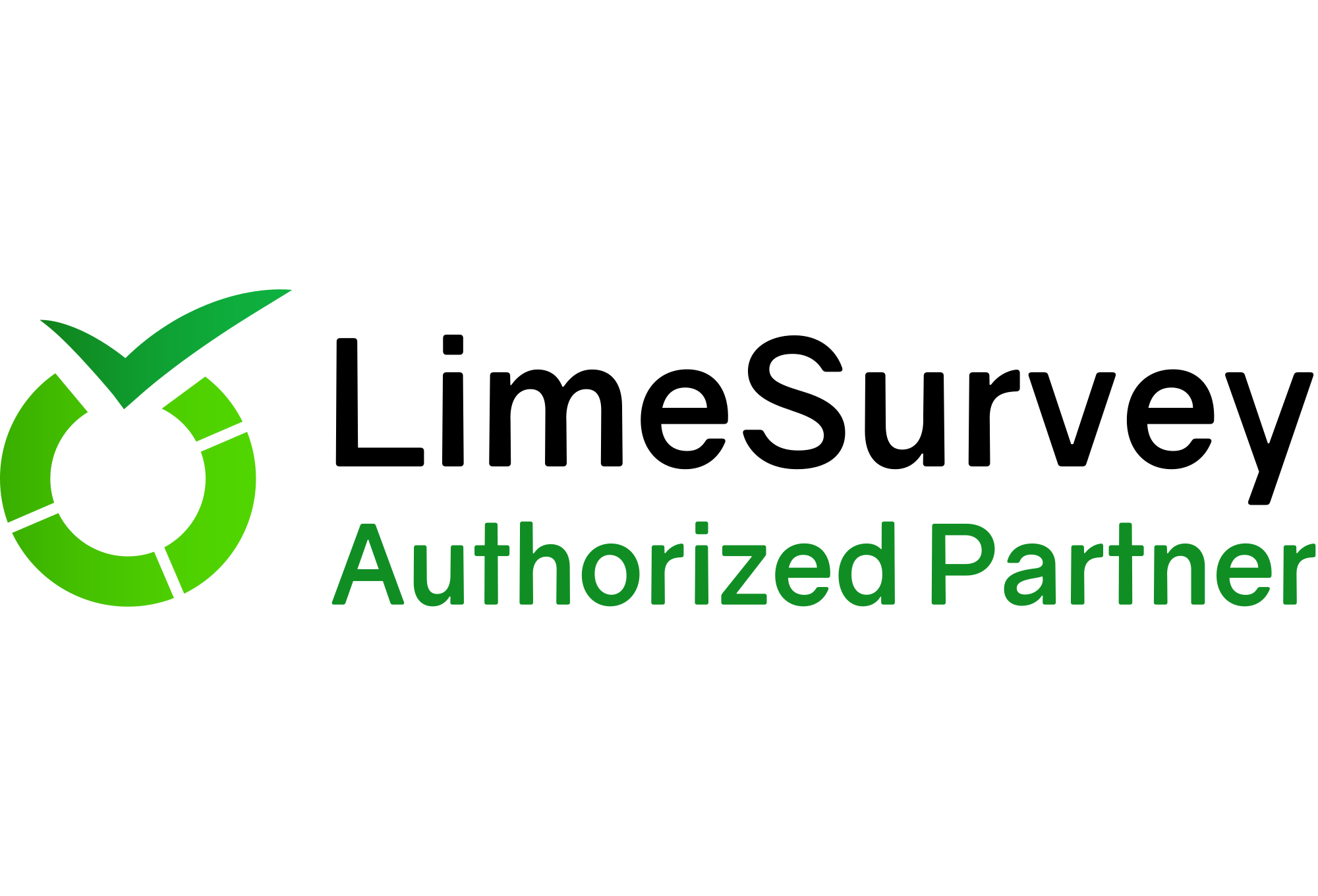 LimeSurvey Authorised Partner Logo