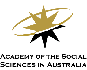 The Academy of Social Sciences in Australia Logo